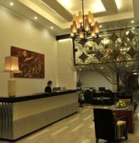 Hotel Maison D´Hanoi **** Boutique - Recepce