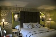 Hotel Maison D´Hanoi **** Boutique - Pokoj Deluxe